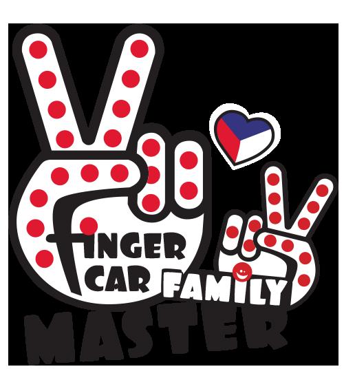 Fingercar Master Family